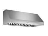 PH48GWS 48-inch Pro Grand® Wall Hood, Optional Blower - Professional Series