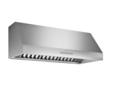PH48HWS 48-inch Pro Harmony® Wall Hood, Optional Blower