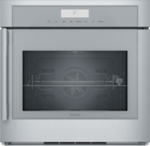 30 inch Masterpiece® Series Single Built-In Oven, Right Side Swing Door MED301RWS