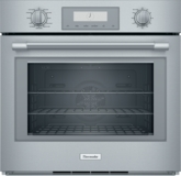 30 inch Professional® Series Single Built-In Oven POD301W