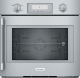 30 inch Professional® Series Single Wall Oven, Right-Side Swing Door POD301RW