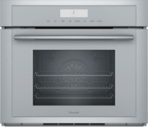 30 inch Masterpiece® Series Single Steam Oven MEDS301WS