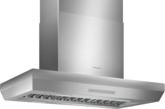 HPIN42WS 42-inch Professional® Island Hood, Optional Blower