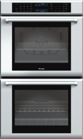 30 Inch Masterpiece Series Double Oven With Professional Handle Me302jp
