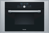 MES301HP Masterpiece® Series Steam and Convection Oven with Professional Handle