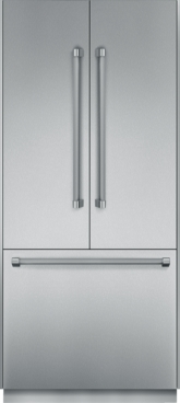 36 inch Built-In French Door Bottom-Freeze