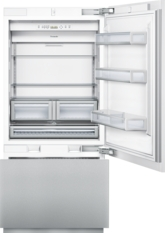 36 inch Built-In Bottom-Freezer T36IB800SP