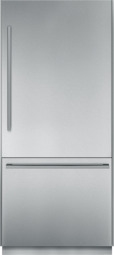 36 inch Built-In Bottom-Freezer T36BB810SS