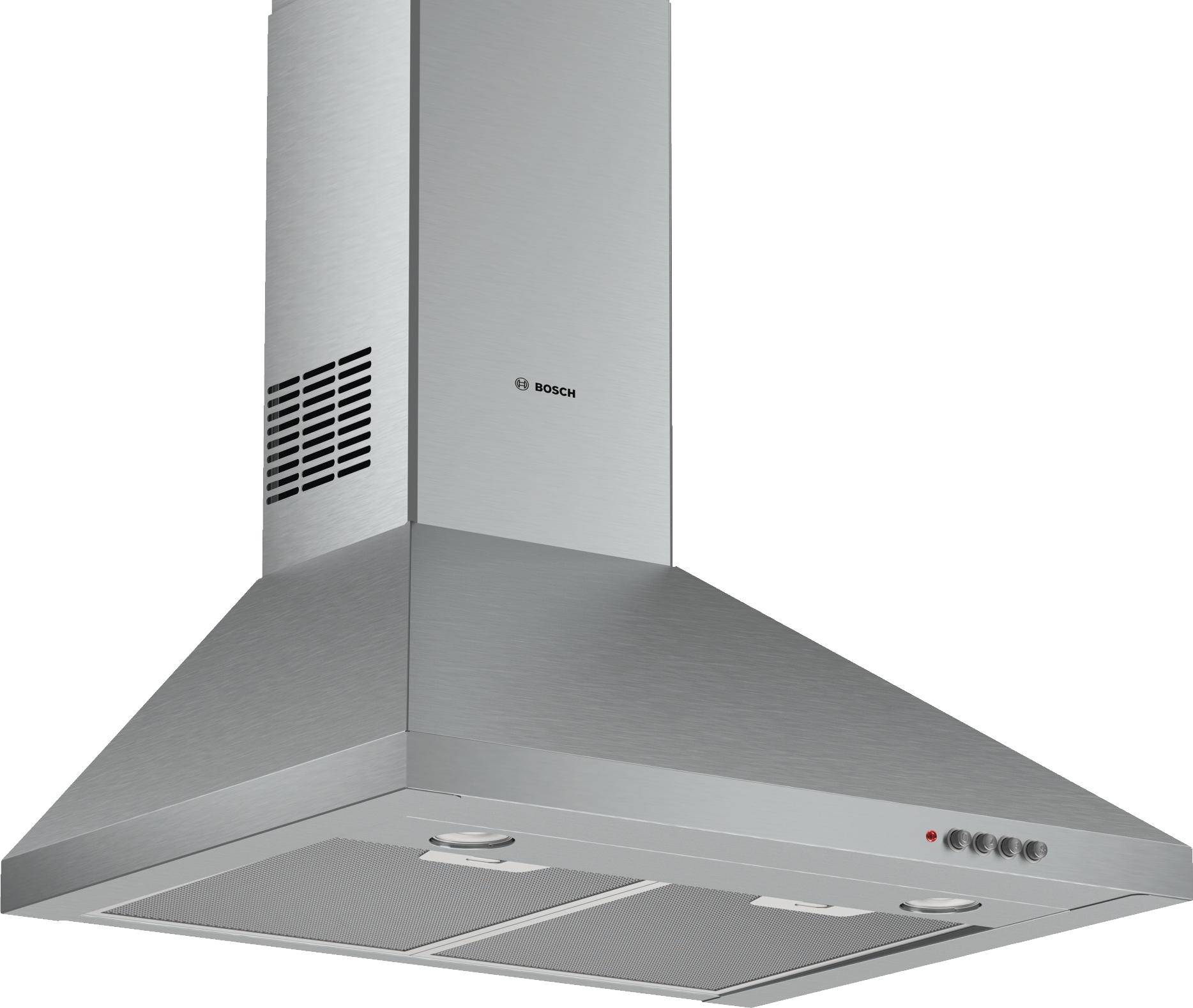 Bosch ENERGY STAR Ventilation Hoods