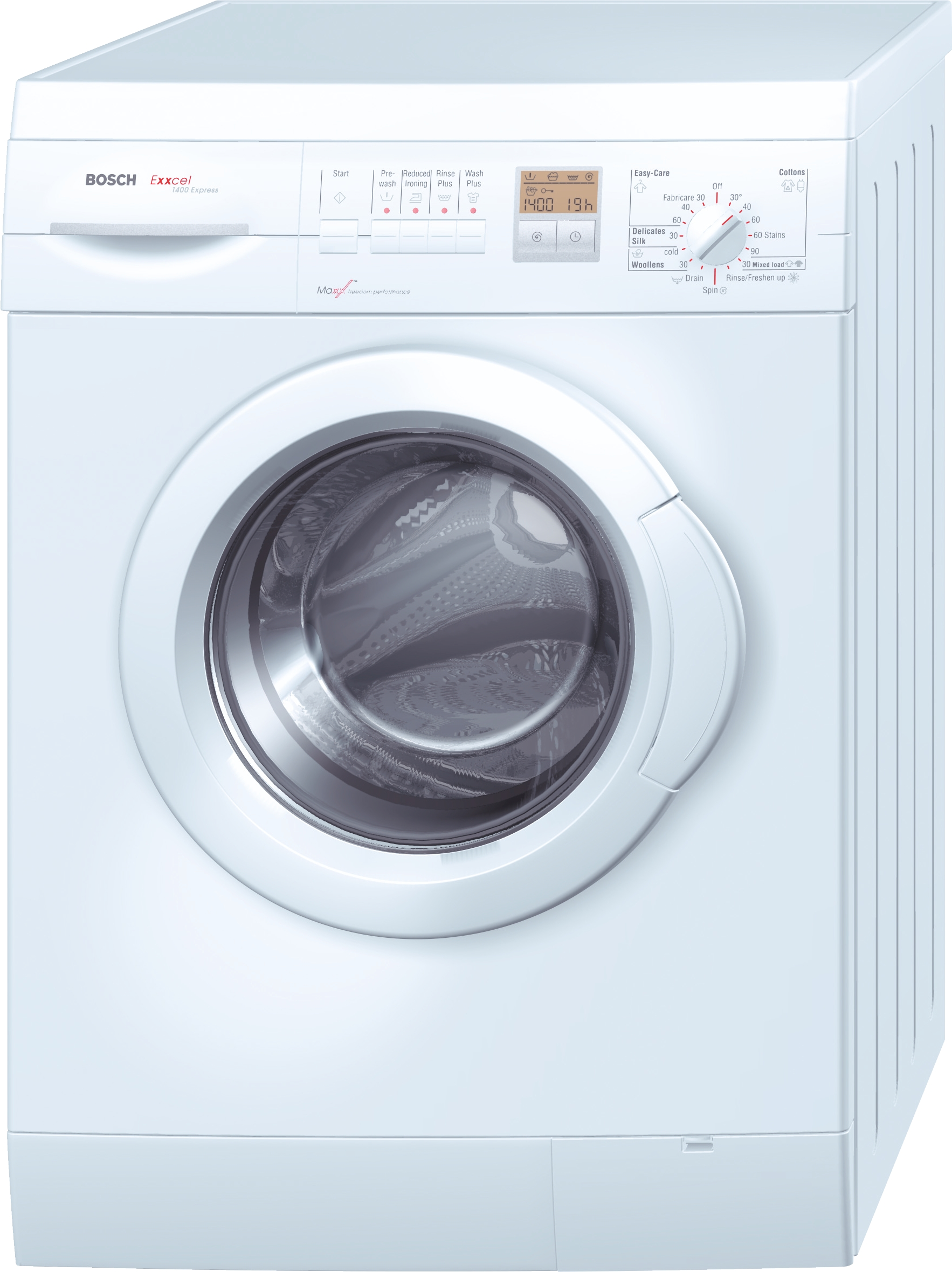 Bosch Washing Machines User Manual How To Troubleshooting Manual