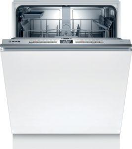 Bosch SMV4HAX40G Leek