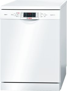 Bosch SMS65E22GB Queensferry