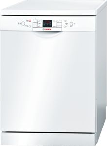 Bosch SMS58T02GB Queensferry