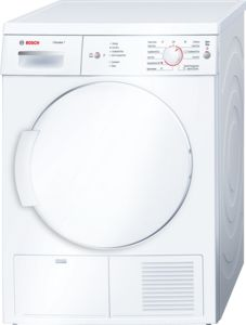 Bosch WTE84106GB Boston