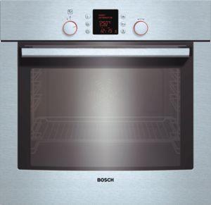 Bosch HBN580650B Essex