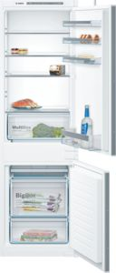 Bosch KIV86VS30GBottom Freezer, simple cooling circuit