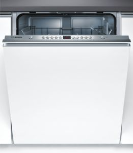 Bosch SMV53L20GB Queensferry