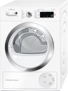 Bosch WTWH7560GB Queensferry