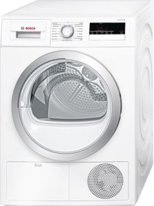 Bosch WTN85200GBTumble Dryer
