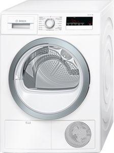 Bosch WTN85250GB Somerset
