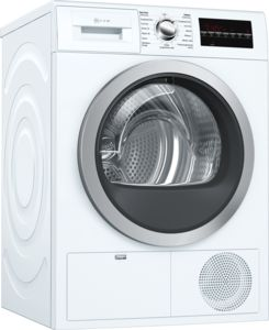 Neff R8580X3GBTumble Dryer
