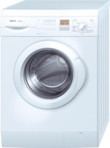 Bosch WFX2868GB Hull