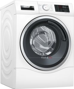 Bosch WDU28560GB DUNDEE