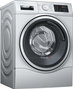 Bosch WDU28568GB Queensferry