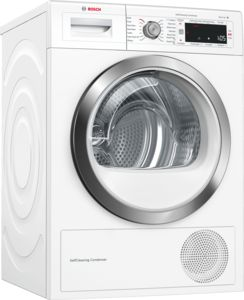 Bosch WTW87561GB Ilfracombe