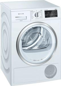 Siemens WT45W492GB Dursley