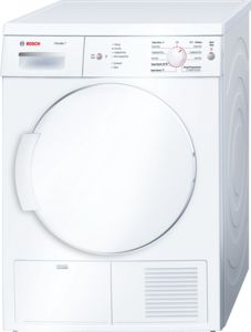 Bosch WTE84105GB Hampshire