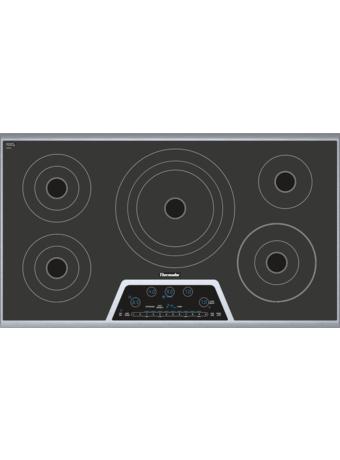 Table de cuisson électrique de Masterpiece® 36 po CET365NS