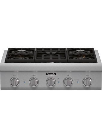 Table de cuisson de 30 po de la série Professional PCG305P