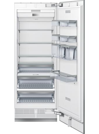 Colonne pour aliments frais de 30 po encastrable T30IR900SP