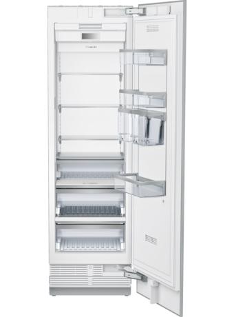Colonne pour aliments frais de 24 po encastrable T24IR900SP