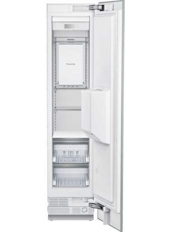Colonne de congélation de 18 po encastrable avec distributeur de glaçons et d'eau, ouverture à droite T18ID900RP
