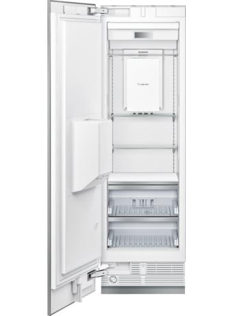 Colonne de congélation de 24 po encastrable avec distributeur de glaçons et d'eau, ouverture à gauche T24ID900LP
