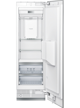 Colonne de congélation de 24 po encastrable avec distributeur de glaçons et d'eau, ouverture à droite T24ID900RP