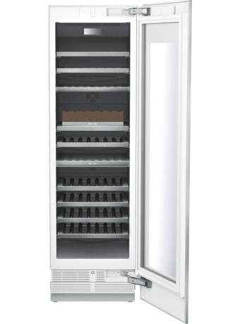 Colonne de préservation de vin de 24 po intégrée T24IW900SP