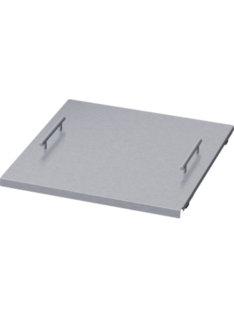 "24"" Professional Griddle Cover Accessory"