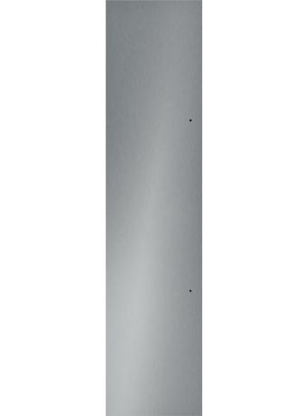 18'' Flush SS Panel