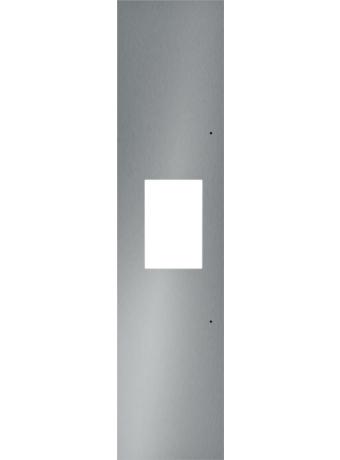 18'' Flush SS Panel, IWD