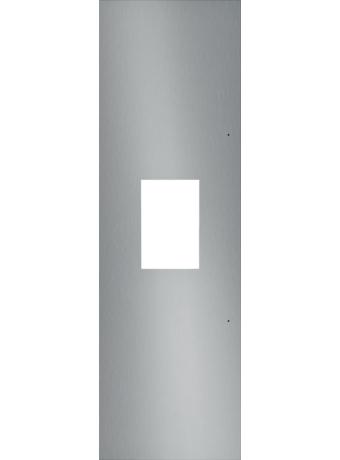 24'' Flush SS Panel, IWD