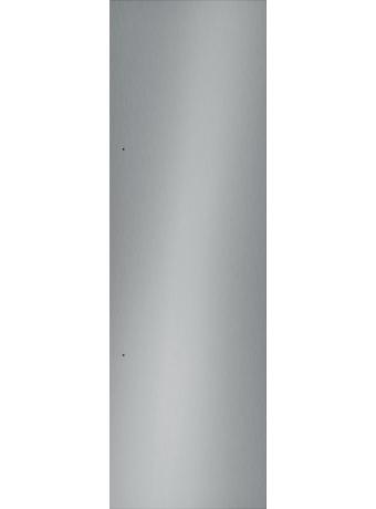 24'' Flush SS Panel