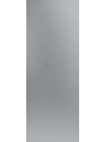 30'' Flush SS Panel