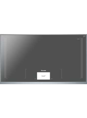CIT36XWB 36-Inch Masterpiece®Freedom® Induction Cooktop, Stainless Steel Frame