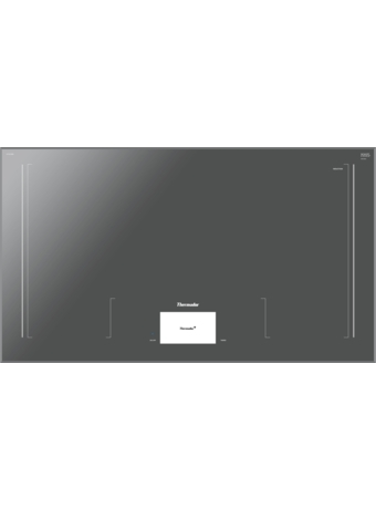 CIT36XWBB 36-Inch Masterpiece® Freedom® Induction Cooktop, Frameless