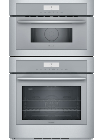 30 inch Masterpiece® Series Combination Wall Oven MEM301WS