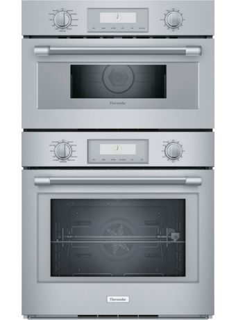 30 inch Professional® Series Combination Speed Oven PODMC301W