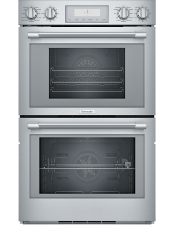 30 inch Professional® Series Double Steam Oven PODS302W